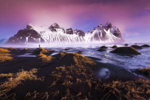 Paesaggio di Islanda - Luca Concas